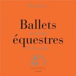 "Afficher ""Ballets equestres"""