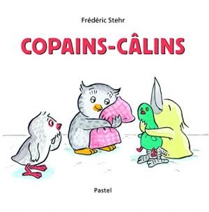 """Afficher """"Copains-câlins"""""""
