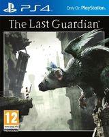 """Afficher """"The Last Guardian"""""""
