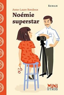 """Afficher """"Noémie superstar !"""""""