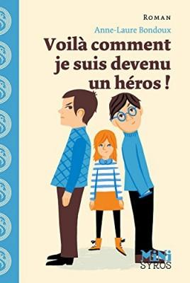 """Afficher """"Voilà comment je devenu un héros !"""""""