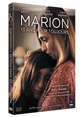 """Afficher """"Marion, 13 ans pour toujours"""""""