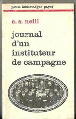 """Afficher """"Journal d'un instituteur de campagne"""""""