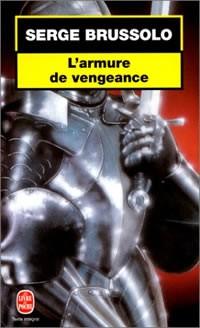 """Afficher """"Armure de vengeance (L')"""""""