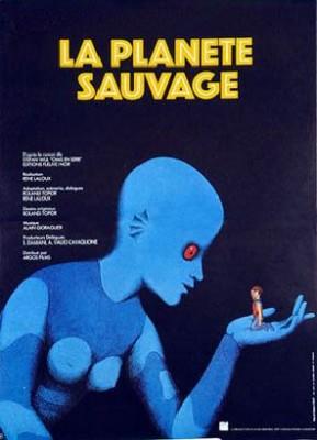 """Afficher """"Planète sauvage (La)"""""""