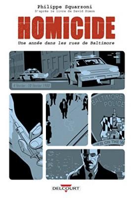 """Afficher """"Homicide n° 2"""""""