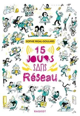 """Afficher """"15  Quinze jours sans réseau"""""""
