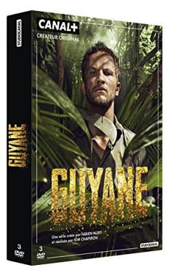 "Afficher ""Guyane, saison 1"""