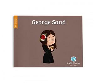 """Afficher """"George Sand"""""""