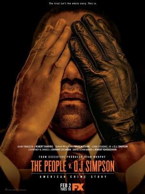 vignette de 'American crime story n° Saison 1<br /> The people v. O.J. Simpson (Scott Alexander)'