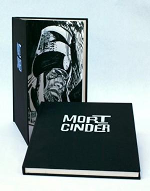 vignette de 'Mort cinder (Hector Oesterheld)'