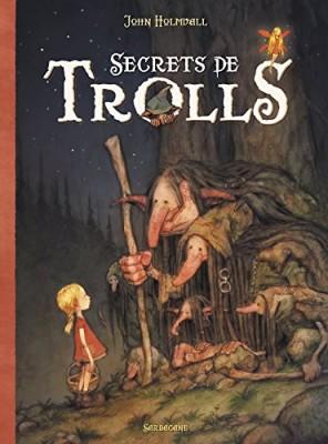 """Afficher """"Secrets de trolls"""""""