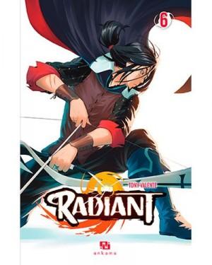 """Afficher """"Radiant n° 6"""""""