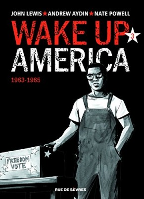 "Afficher ""Wake up America n° 3 Wake up America."""