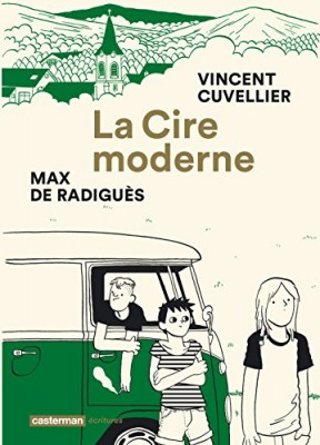 "Afficher ""La Cire moderne"""