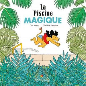 """Afficher """"La piscine magique"""""""