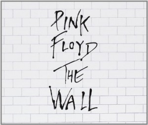 vignette de 'The wall (Pink floyd)'