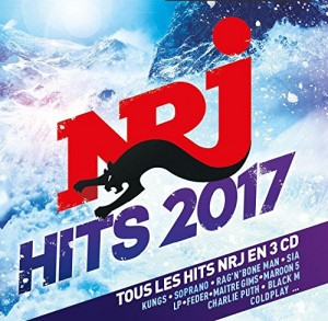"Afficher ""NRJ hits 2017"""