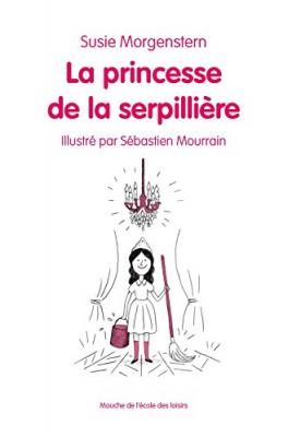 """Afficher """"La princesse de la serpillière"""""""