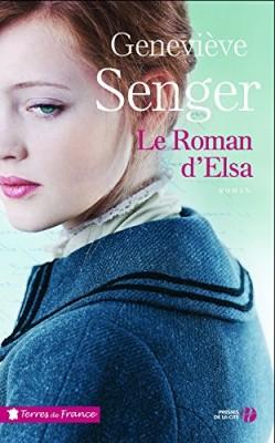 """Afficher """"Roman d'Elsa (Le)"""""""