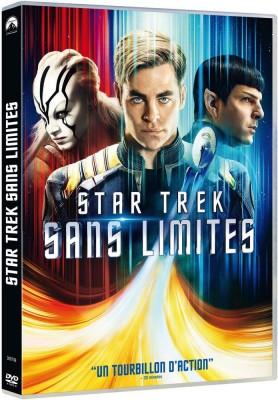 """Afficher """"Star Trek sans limites"""""""