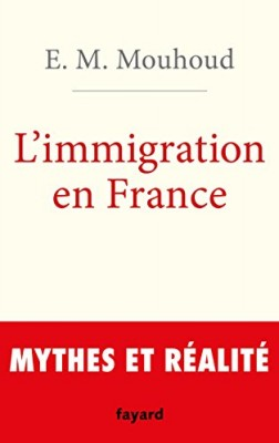 "Afficher ""L'immigration en France"""