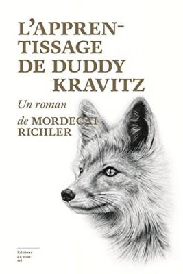 "Afficher ""L'apprentissage de Duddy Kravitz"""