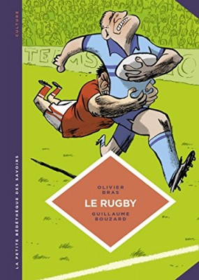 "Afficher ""Le Rugby"""