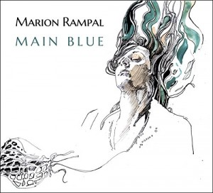 "Afficher ""Main blue"""