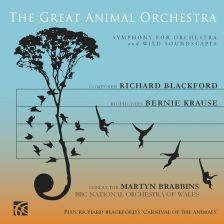 vignette de 'The great animal orchestra (Richard Blackford)'