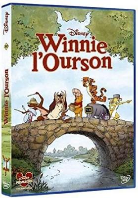 """Afficher """"Winnie l'ourson"""""""