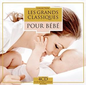"""Afficher """"Les Grands classiques pour bébé"""""""