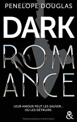 """Afficher """"Dark romance"""""""