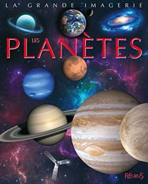 """Afficher """"planètes (Les)"""""""