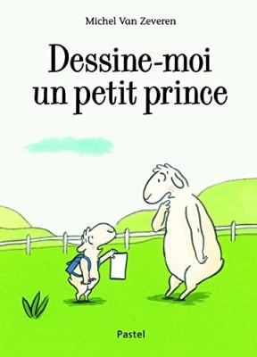 """Afficher """"Dessine-moi un petit prince"""""""