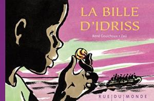 vignette de 'La bille d'Idriss (René Gouichoux)'