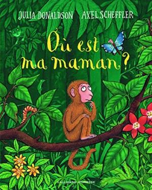 "Afficher ""Où est ma maman ?"""