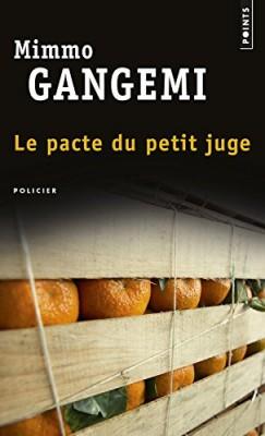 """Afficher """"Le pacte du petit juge"""""""