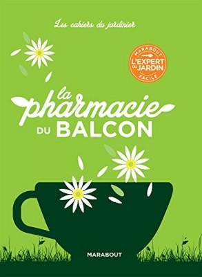 "Afficher ""La Pharmacie du balcon"""