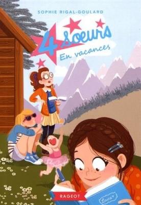 """Afficher """"Quatre soeurs Quatre soeurs en vacances"""""""