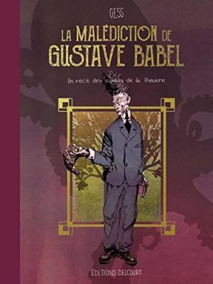 """Afficher """"Les contes de la Pieuvre n° 1 La malédiction de Gustave Babel"""""""