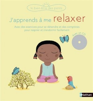 "Afficher ""J'apprends à me relaxer"""