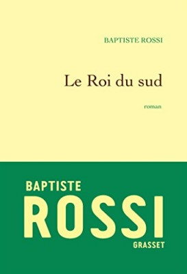 """Afficher """"Le roi du Sud"""""""