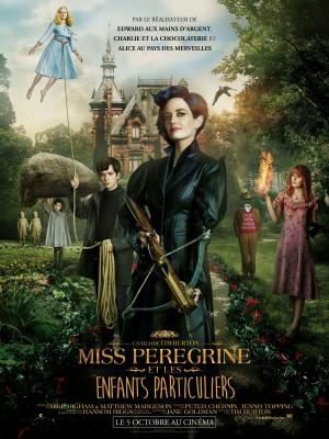 """Afficher """"Miss Peregrine et les enfants particuliers"""""""
