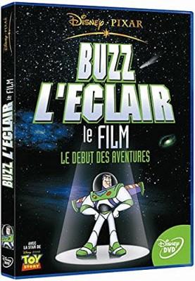"""Afficher """"Buzz l'éclair"""""""