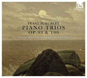"""Afficher """"Piano trios op.99 & 100"""""""