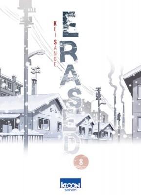 """Afficher """"Erased n° 8"""""""