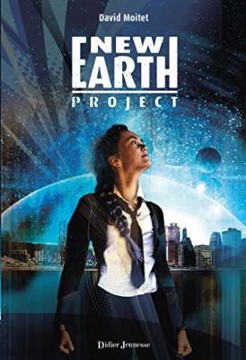 vignette de 'New Earth Project (David Moitet)'