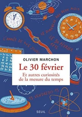 vignette de 'Le 30 février (Olivier Marchon)'