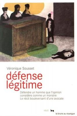"""Afficher """"Défense légitime"""""""